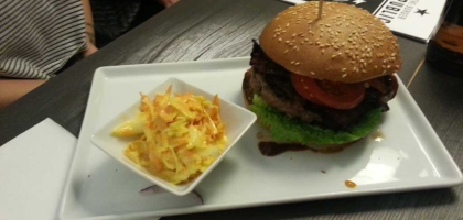 Bild von The Burger Republic