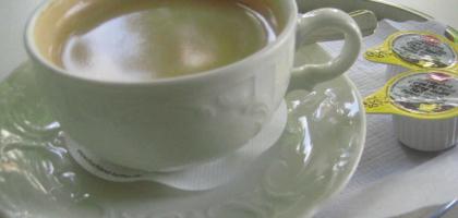 Bild von Cafe Schall