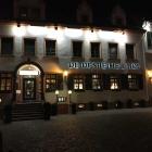 Foto zu Deidesheimer Hof · Restaurant St. Urban: Winterstimmung am Deidesheimer Hof