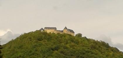 Bild von Altane - Café & Restaurant im Schloss Waldeck