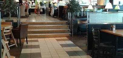 Bild von DINEA Restaurant im Kaufhof