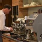 Foto zu Kolumbianischer Pavillion Café & Restaurant: