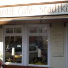 Foto zu Antik-Cafe: