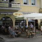 Foto zu Restaurant & Café Allegro: