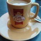 Foto zu Café Engelke: Guter Kaffee