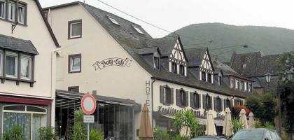 Bild von Burg-Café Alken