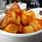 Foto zu Haus Alte Schmiede: Gochujang-Kartoffeln