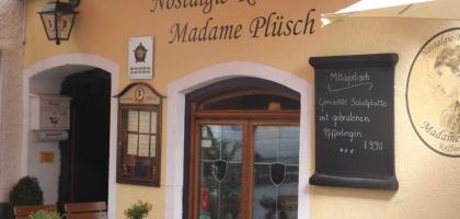 Bild von Madame Plüsch