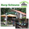 Neu bei GastroGuide: Burg-Scheune