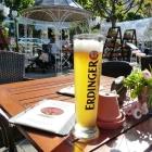 Foto zu Bellevue Rheinhotel · Le Jardin: .