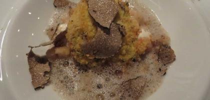 Bild von Tian · Vegetarisches Gourmet-Restaurant