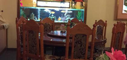 Bild von Restaurant China-Town