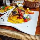 Foto zu Restaurant Avantgarde, kurz