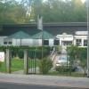 Bild von VfR-Clubhaus