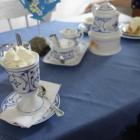 Foto zu Teestube -Cafe Tüdelpott: