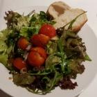 Foto zu Hosser's Hotel Restaurant: Beilagensalat