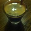 Mexikanischer Espresso