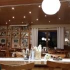 Foto zu Der Diner im Sportheim Züttlingen: