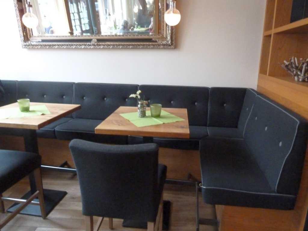 Bewertungen - Das Nägel - Restaurant | Café | Bar Restaurant, Bar ...