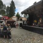 Foto zu Grillmobil Oranienburg: Birkenfest in Birkenwerder