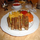 Foto zu Restaurant Lindenhof: Cevapcici