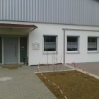 Foto zu Schützenhaus Gingen: