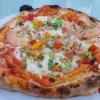 Pizza frutti die mare