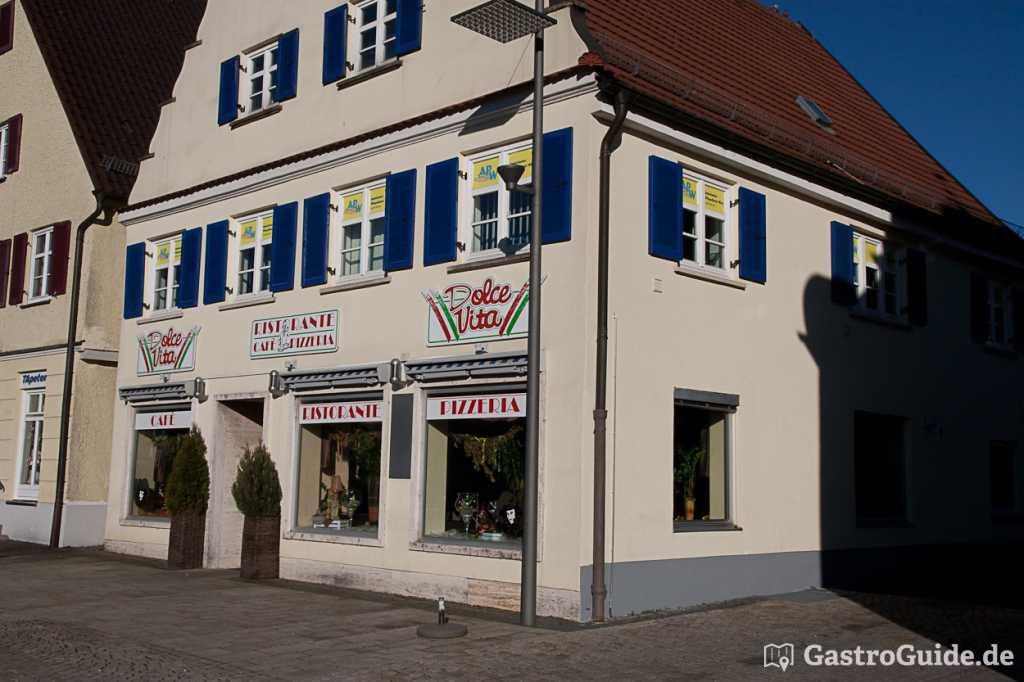 ristorante pizzeria dolce vita restaurant lieferdienst pizzeria in 89264 wei enhorn wei enhorn. Black Bedroom Furniture Sets. Home Design Ideas