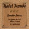 Bild von Hotel Traube