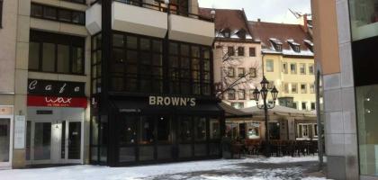 Bild von Brown's Coffee Lounge