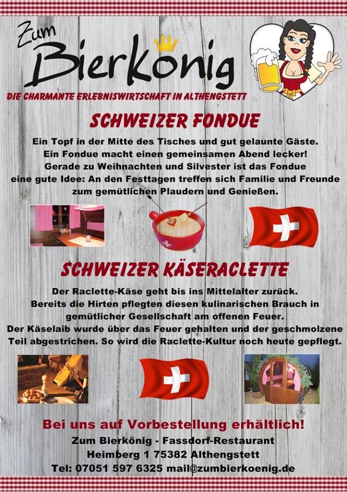 Bild zur Nachricht von Zum Bierkönig Althengstett