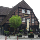 Foto zu Café Lounge im Meyer's Hotel: