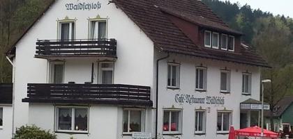 Bild von Hotel & Restaurant Waldschloss