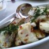 Ceviche vom Wolfsbarsch