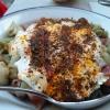 Rengarenk Mantisi - türkische Tortellini
