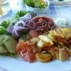 Neu bei GastroGuide: Zum Strandkorb