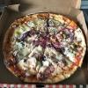 ihre Pizza