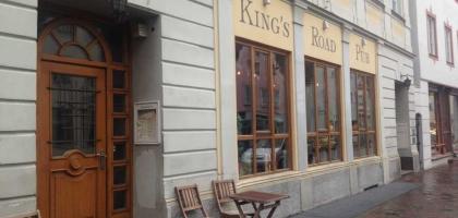Bild von King's Road Pub