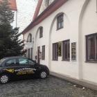 Foto zu Theo's Schlosswache Restaurant:
