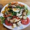 Mein Salatberg für 3,80