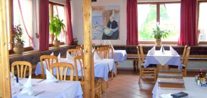 Bild von Restaurant am Bibisee