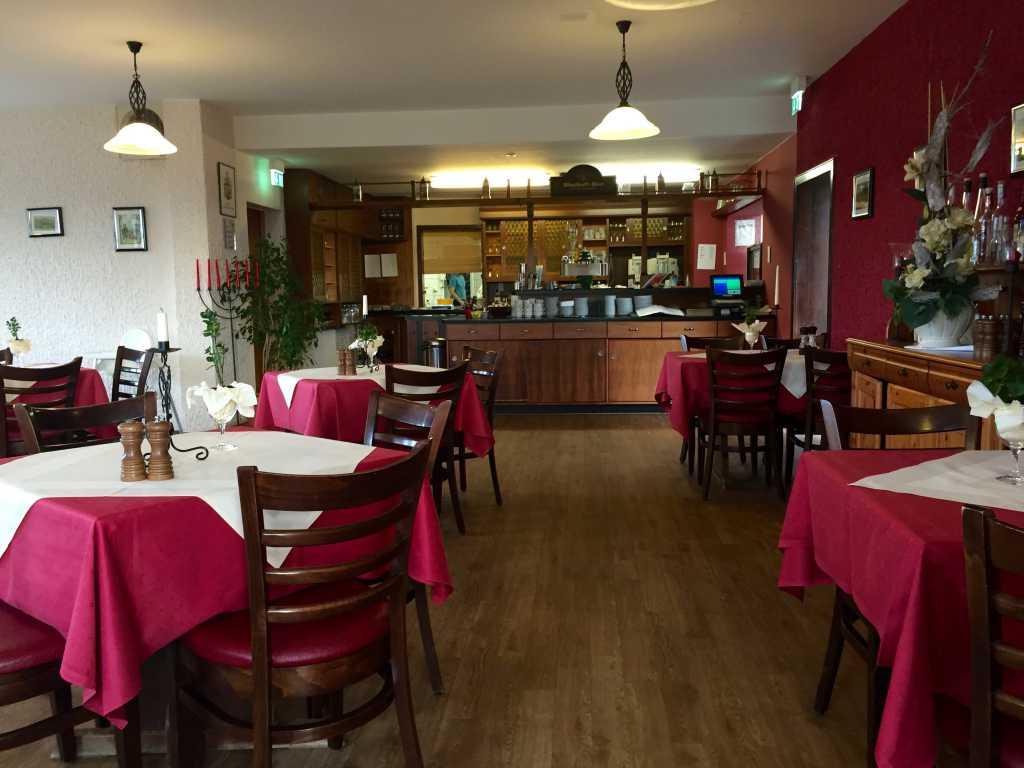 Burgschänke Ebernburg Restaurant, Ausflugsziel in 55583 Bad ...