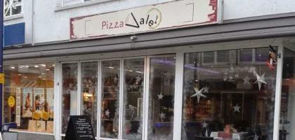 Bild von Pizza Vale