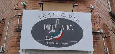 Bild von Trattoria Pane e Vino