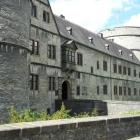Foto zu Café Restaurant im Kreismuseum Wewelsburg: