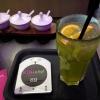 Basilikum-Ingwer-Limonade