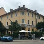 Foto zu Cafe Blücher: