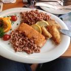Foto zu Piratennest: Fischplatte