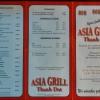 Neu bei GastroGuide: Asia Grill