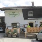 Foto zu Zum Zenzinger: